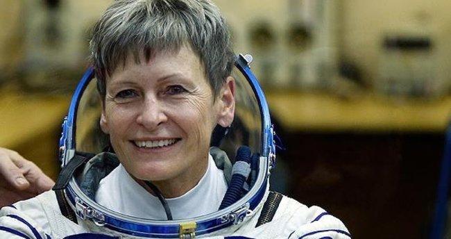 NASA, 'Soyuz'u fırlattı
