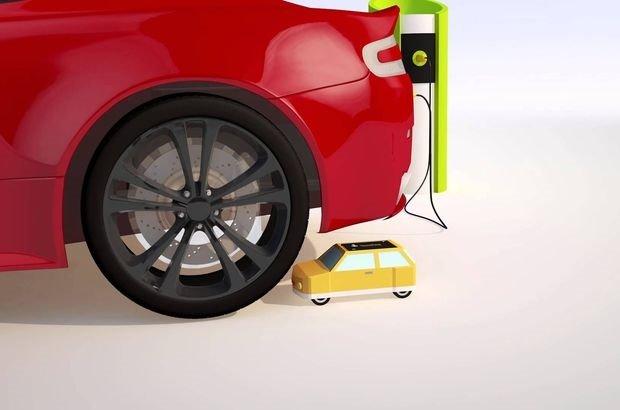 Teknoloji ile elektrikli otomobiller 5 dakikada şarj olacak