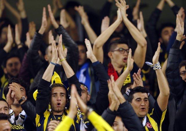 Fenerbahçe'nin yeni forveti belli oldu