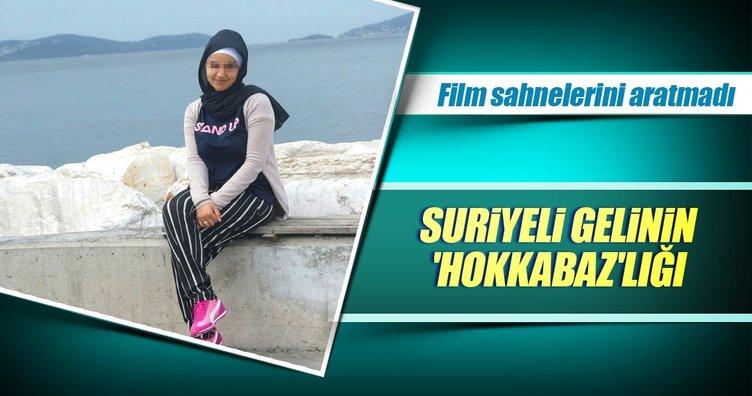 'Hokkabaz' filmi gerçek oldu