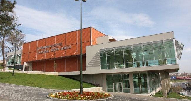 Zeytinburnu Kültür ve Sanat Merkezi sezonu 7 Ekim'de açacak
