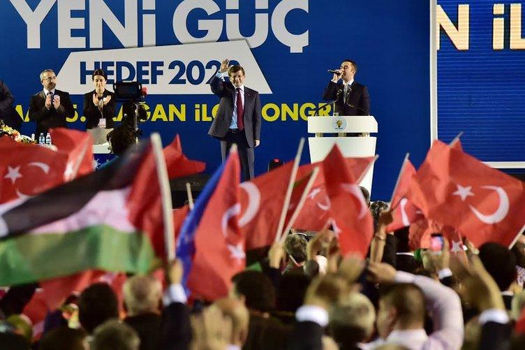 AK Parti'nin bahar şölenine onlar katılacak
