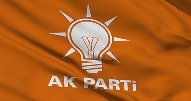 AK Parti referandum hazırlıklarına başladı