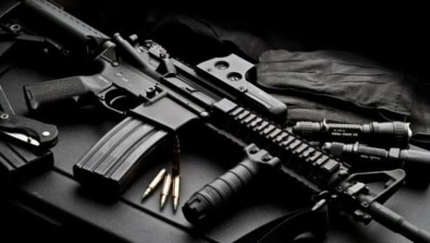 PKK'ya destek veren ülkeler