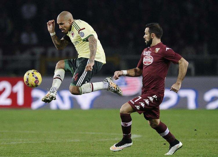 De Jong Trabzonspor'da!