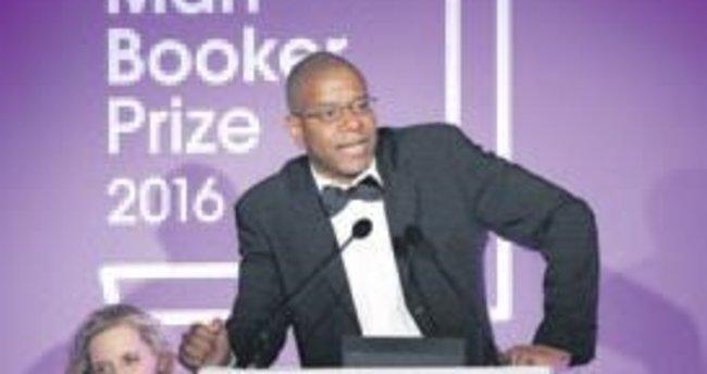 'Man Booker' Paul Beatty'nin