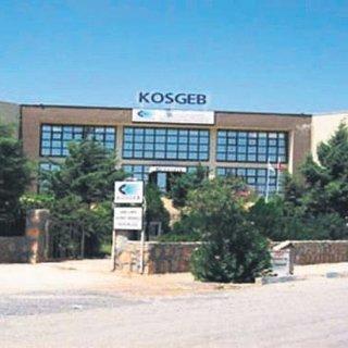 KOSGEB'de 'himmet' karşılığı müdürlük verilmiş