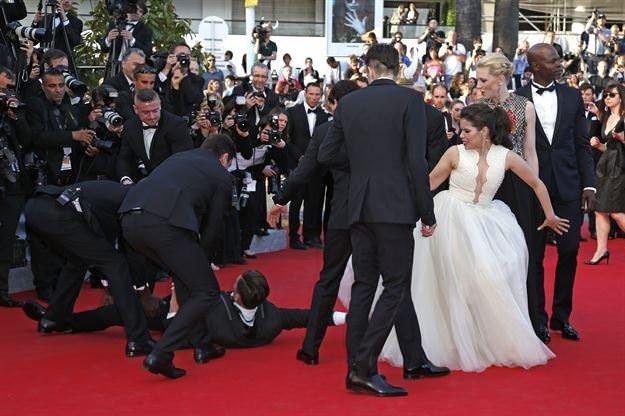 Reuters yılın magazin fotoğraflarını seçti
