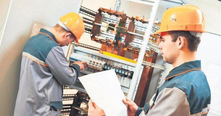 ORGE 1.000 usta elektrikçi yetiştirecek