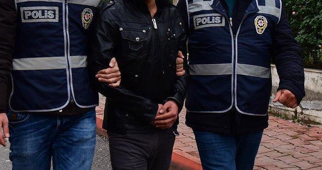 OMÜ'de FETÖ üyesi 8 akademik personel tutuklandı