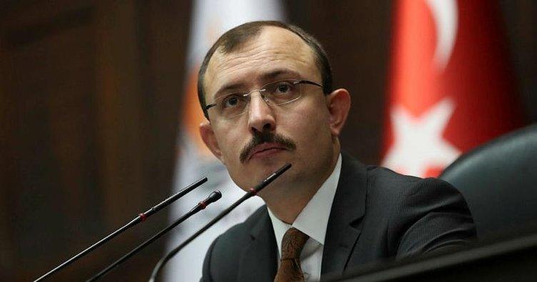 Mehmet Muş: Kılıçdaroğlu Rabia'nın nesinden rahatsız?