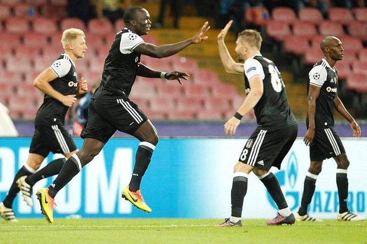 Dünya Beşiktaş'ın zaferini konuşuyor