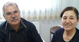 Kalp krizi geçiren sandık görevlisi hayatını kaybetti