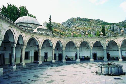 Türkiye'den 13 alan daha UNESCO'nun Dünya Mirası Listesi'ne girdi