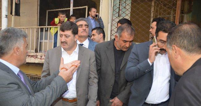 AK Parti, Bağlar'da incelemelerde bulundu