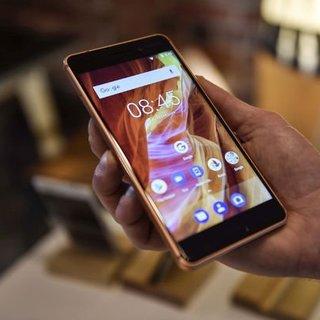 Nokia'dan temmuz sonunda yeni telefon geliyor!
