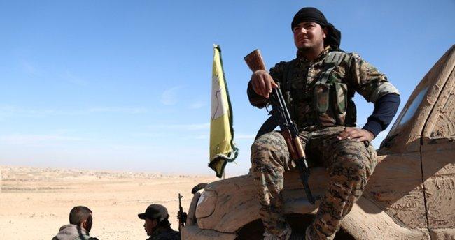 PYD'nin Arapları Rakka operasyonundan çekildi