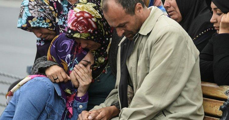 17 yaşındaki Furkan'ı Boğaz'da arama çalışmaları 3. gününde