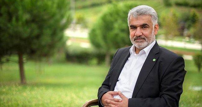 Hüda-Par Genel Başkanı yapıcıoğlu: Başkanlık tartışması olumlu
