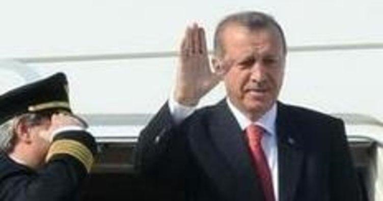 Erdoğan'ın yoğun diplomasi trafiği