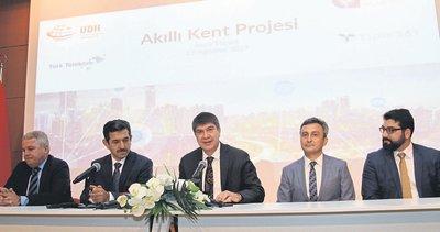 Akıllı Antalya
