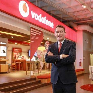 Vodafone birinci çeyrek sonuçlarını açıkladı