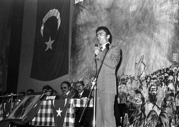 Muhsin Yazıcıoğlu'nun ölümünün 7. yıl dönümü