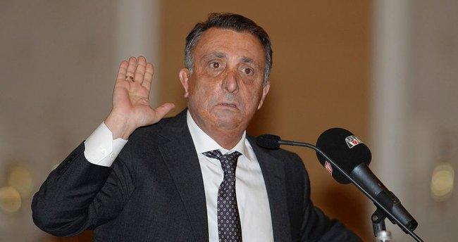 Beşiktaş'tan Lyon açıklaması: Erken final