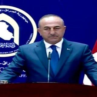 Mevlüt Çavuşoğlu: Erbil'den referandumun iptal edilmesini bekliyoruz
