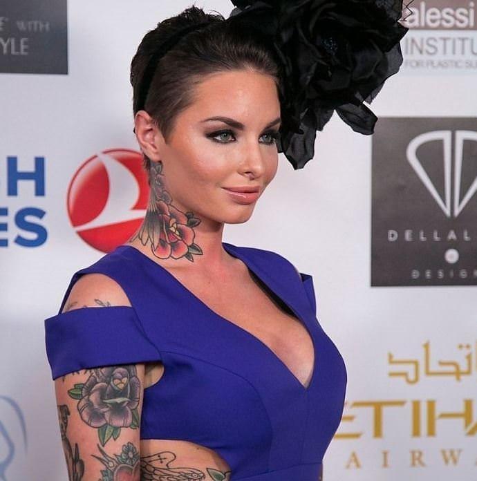 İşte 2015'in en çekici dövme modelleri!