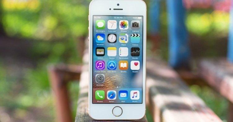 iPhone SE 2 mi geliyor?