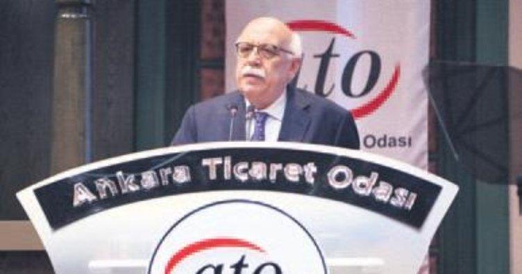 'Güldeste' şiirleri Ankara'da okundu