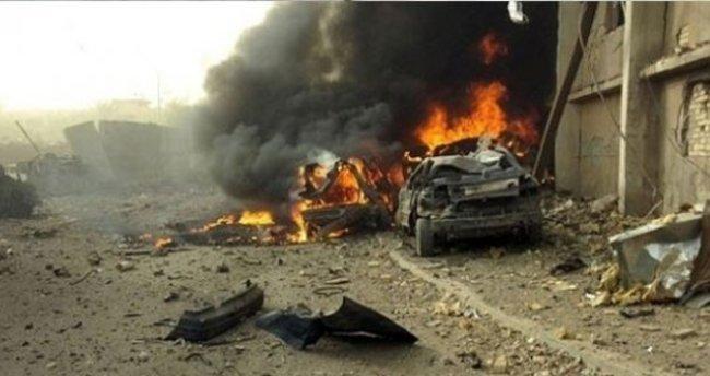 Irak'taki şiddet olaylarında korkutan bilanço!