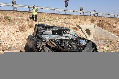 Antalya 3 otelinin açılışını yaptı, kazada yaşamını yitirdi