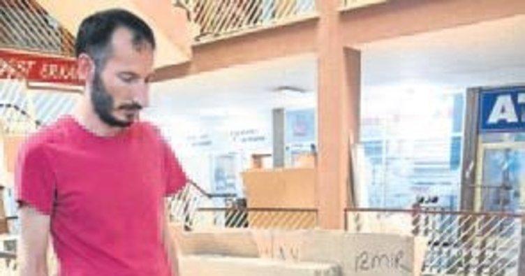 Özel güvenlik görevlisi 600 bin lirayı kurtardı