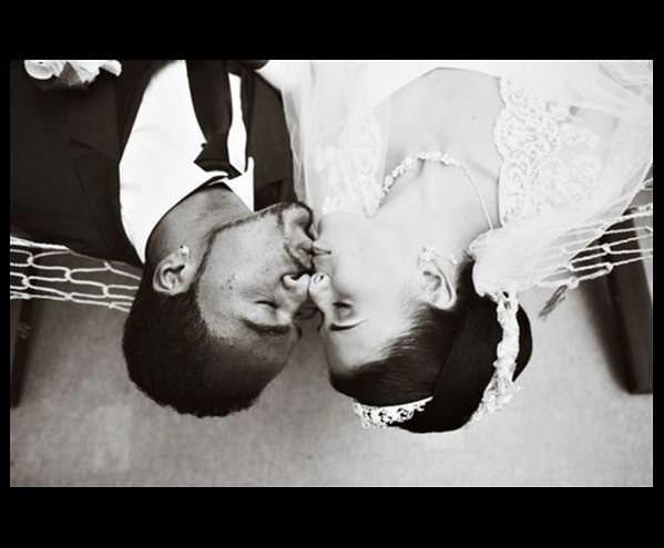 Muhteşem düğün fotoğrafları