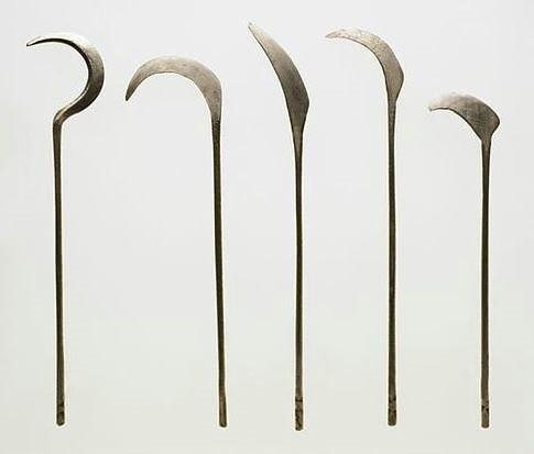 Tarihte kullanılmış korkunç tıp ekipmanları