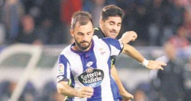 La Liga'nın zirvesinde