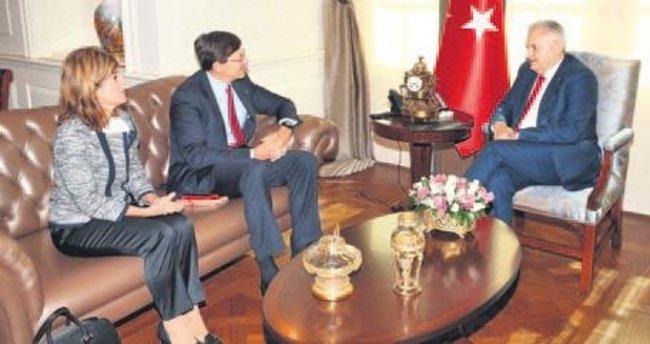 Vodafone Grubu CEO'su: Türkiye'ye güveniyoruz