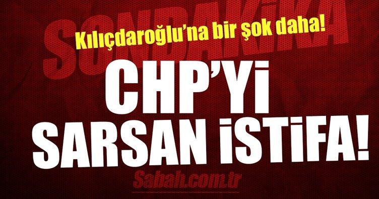 CHP'de flaş istifa! Parti sözcüsü Selin Sayek Böke görevini bıraktı