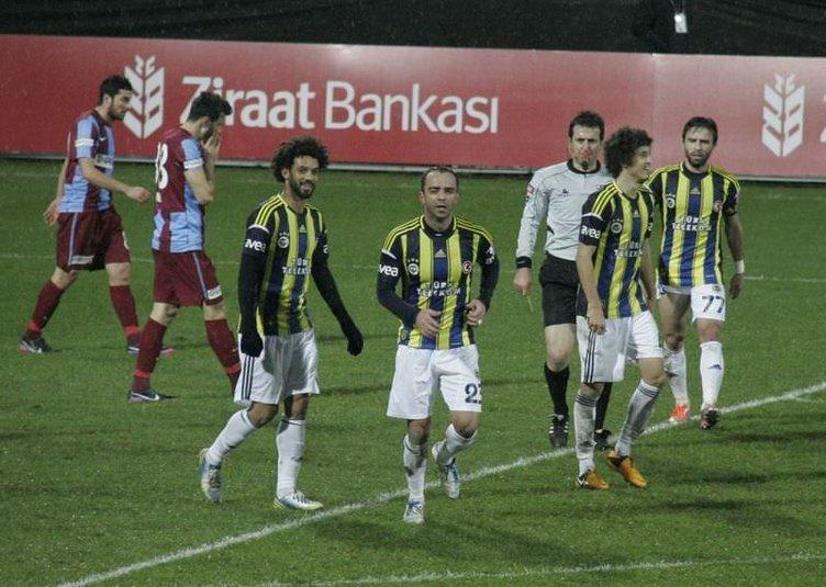 1461 Trabzon  -  Fenerbahçe
