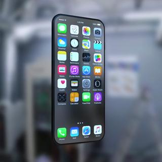 iphone 8 için rahatsız edici sızıntı!