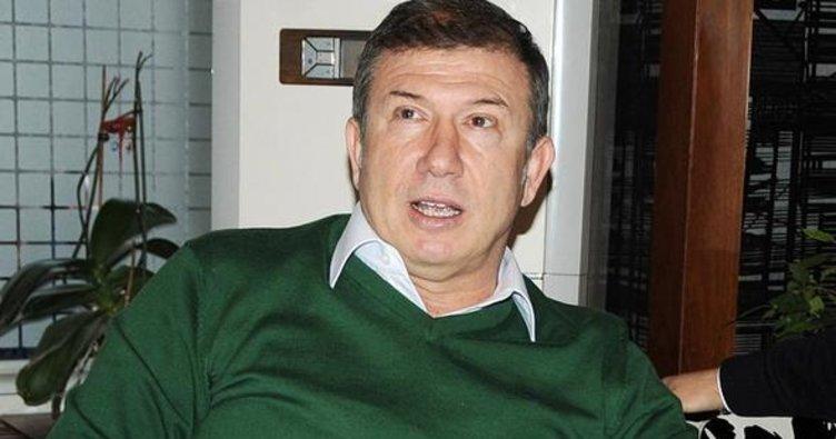 Tanju Çolak'ın neden gözaltına alındığı belli oldu!