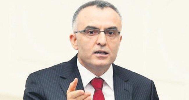 Ağbal: HDP'li belediyeler terörizmi finanse ediyor