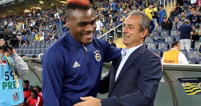 İsmail Kartal'dan Fenerbahçeliyim açıklaması