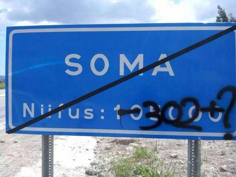 O da Soma'ya gitti