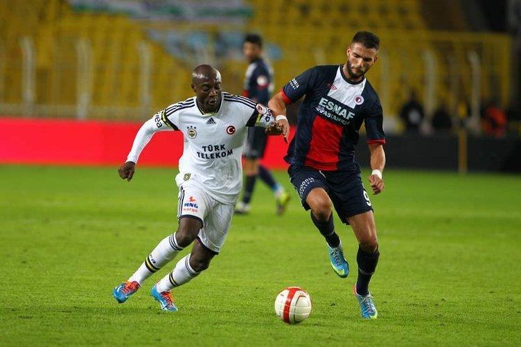 Fenerbahçe - Fethiyespor