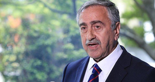 Kıbrıs'ta 2017'de referandum olabilir