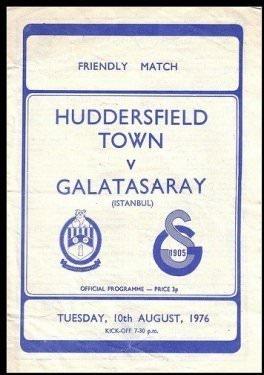Eski maç biletleri