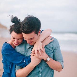 Mutlu çiftlerin küçük sırrı!